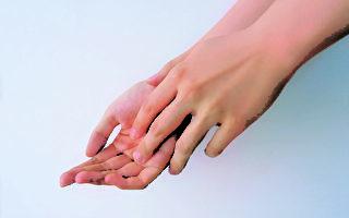 主妇手干裂?医生推荐主妇手专用护手霜肤润康