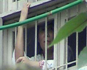 法輪功學員王紅霞被非法關在黑監獄 -- 新津洗腦班(圖片來源:明慧網)
