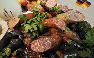食品出口越来越多 德媒:德国制造好吃!