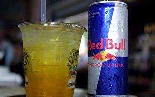 法国卫生局:能量饮料有害 青少年和儿童勿饮
