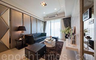 迁入新居时所需5种客厅用品