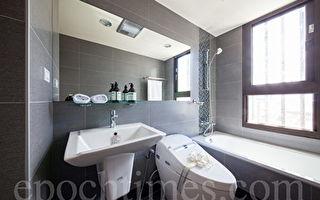 浴室裝修中三項物有所值的花費
