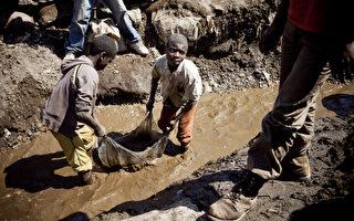 中企在刚果采矿营地遭袭击 一中国人丧生