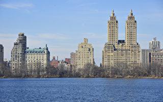 豪宅市场  纽约雄踞第一