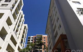 房地產報告預測:未來兩年悉尼獨立房和公寓房價格都將下跌。(簡玬/大紀元)