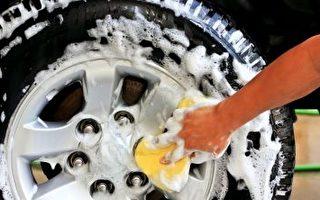 洗车的8个小误区