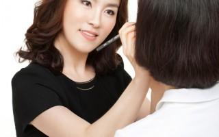 韩国半永久化妆 引领自然美潮流