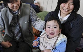 人口老化 生育低迷 日本陷绝种危机