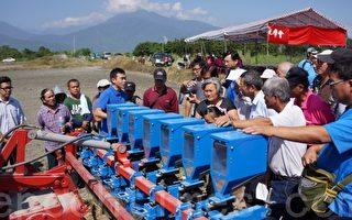 推動農業轉型 有機農場獲新契機
