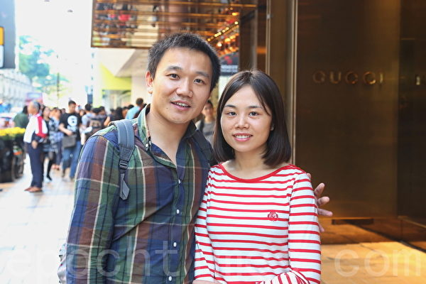 大陆投资移民涌香港 移民门槛或再提高至1,500万