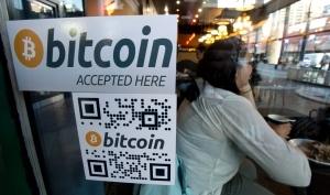全球首台比特幣ATM昨日開張