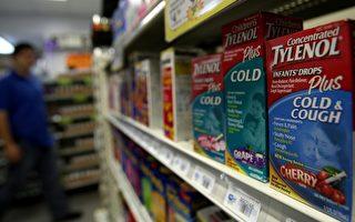 10年违规营销药品 强生服罪认罚22亿美元
