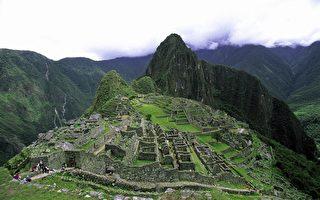 秘鲁推广观光  揭开神秘面纱
