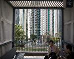 香港政府上月公布人口政策咨询文件指出香港人口不断老化。人口策略与房屋策略环环相扣,但政府却未能整合两策,没有让市民看到房策在建屋量及架构方面如何配合人口策略。(Lam Yik Fei/Getty Images)