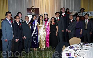 美洲華裔博物館籌款晚宴 展出「時光錦囊」