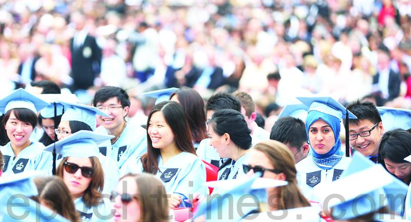 【新聞看點】美國為何多次欲停中國學生簽證?