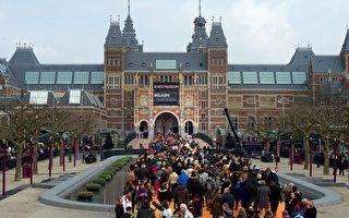 十大最美博物馆(四)荷兰国立博物馆 黄金时代圣地