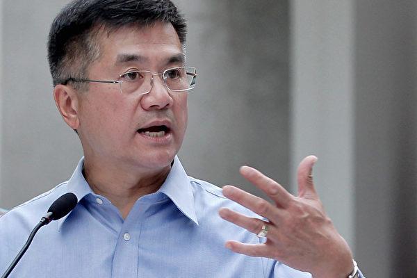 美大使骆家辉辞职火热 碰上两大政治外交事件