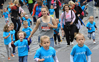 全球兒童體質下降 跑步速度不及父輩
