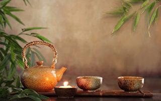 让茶成为心灵的故乡