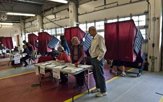 CNN:影响2014美国中期选举的7个关键因素