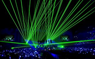Super Junior希澈回歸《Super Show 5》大馬站熱烈引爆