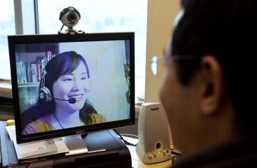 中国区Skype经营权易手 突破封锁新程序上线