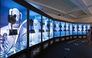 「圓明園特展」獲聯合國全球五大經典案例