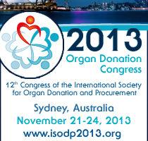 悉尼國際器官移植會 專家譴責中共強取或活摘器官