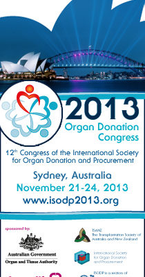悉尼国际器官移植会 专家谴责中共强取或活摘器官
