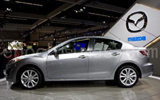 美2012年新車史上最省油