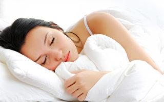 研究:女性大腦傾向多工 睡眠需求量較多