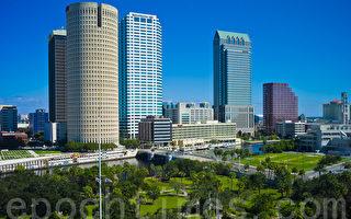 佛州人口持续增长 预计年底达2070万