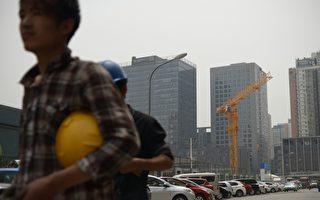 中共城鎮化規劃或明年出台 面臨三大難題