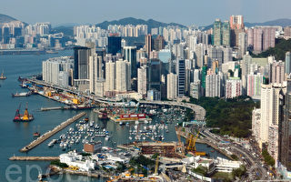 大陆富豪透私募基金狂购海外资产 香港成枢纽