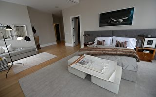購美國公寓房 養房費10年攀升25%