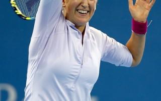 WTA 2013:完美小威年 難忘巴托麗