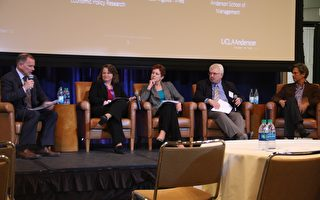UCLA:加州经济沿海和内地严重不平衡