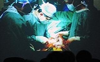 【杨宁】中国器官移植大会上有多少是杀人凶手?
