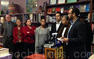 旧金山多方合作 力保社区书店不搬迁