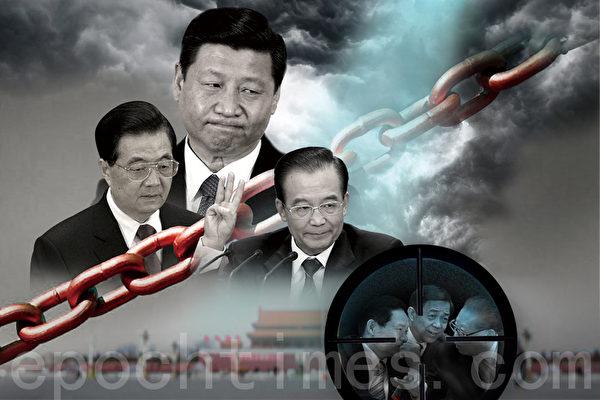 【陈思敏】恐怖暗杀 周永康背后黑手还有谁