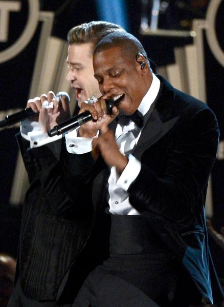 格莱美奖提名揭晓 Jay-Z 九项领跑