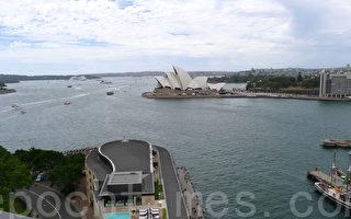 澳洲成為中國保險基金投資房產國之一