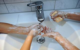 研究:最差清洁习惯 让你越洗越脏