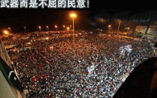 郭起真:世界人权日的呐喊!