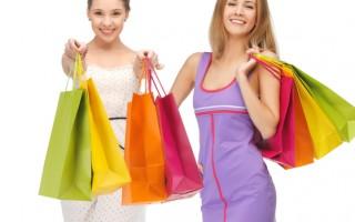 爱购物 心理健康吗?(一)