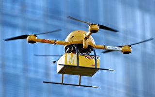 沃尔玛很快将广泛使用无人机处理业务