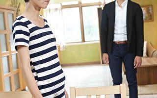 李维维诠释怀孕戏  假肚上身吃苦头