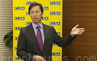 里昂:中国短期投资负面