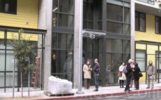 加州硅谷选民支持增加物业税来建可负担房